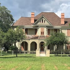 The Chisholm Trail Heritage Museum User Profile