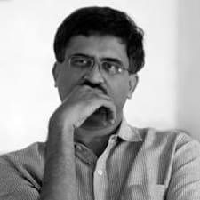 Raghunandan User Profile