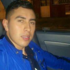 Profil korisnika Juan Camilo