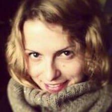 Nutzerprofil von Ania