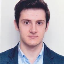 Cosmin Radu Gabiriel User Profile