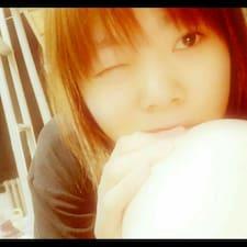 王令晓 felhasználói profilja
