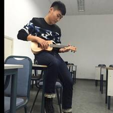 Nutzerprofil von Xuheng