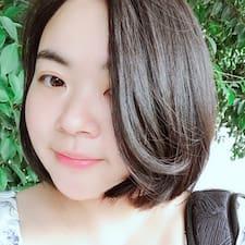 昕 felhasználói profilja