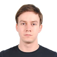 Александр User Profile