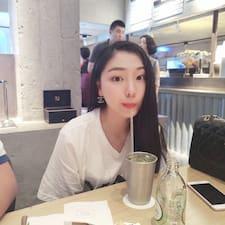 Profil korisnika YB
