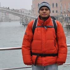 Luis Enrique User Profile