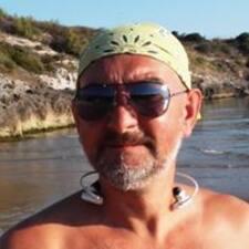 Vova Brukerprofil