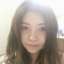 Elva Yimei User Profile