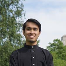 Profil korisnika Ahmad Huzaifah