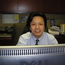 Chungさんのプロフィール