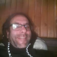 Sebastian Enrique User Profile