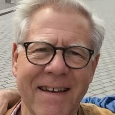 Torbjørn Joys的用戶個人資料