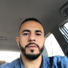 Profil korisnika Salaheddine