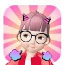 Profil utilisateur de 乃萍
