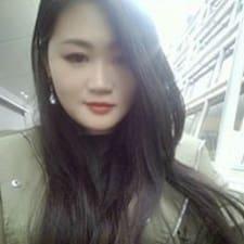 Profil utilisateur de Jiapeng