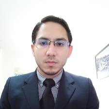 Eisner User Profile