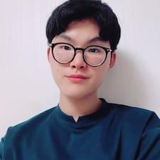 Profil utilisateur de SeongJoon