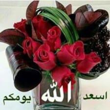 Profilo utente di Abdelhamid