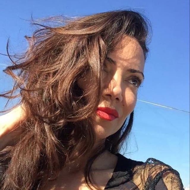 Profil uporabnika Laura