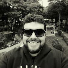 Profil utilisateur de João Renato