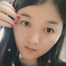 Perfil do usuário de 忠