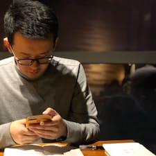 Profil korisnika Daxin
