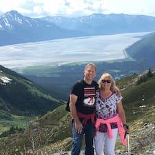 Carole & Brian User Profile