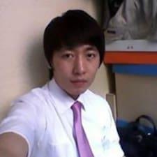 โพรไฟล์ผู้ใช้ Ook Yeol