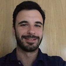 Profil Pengguna Víctor