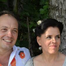 Karin Et Guy Brugerprofil