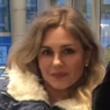 Profil korisnika Наталия