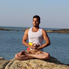 Sunil Kumar User Profile