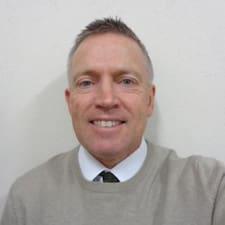 Profil utilisateur de Geoff