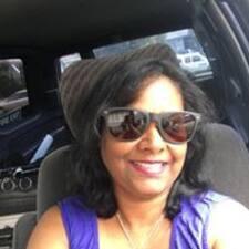 Profil korisnika Maneesha