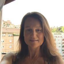 Profil korisnika Mirjam