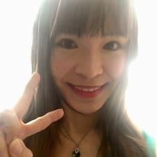 Kelly Rachel User Profile