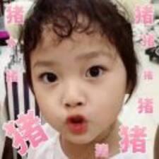 沛琳 User Profile