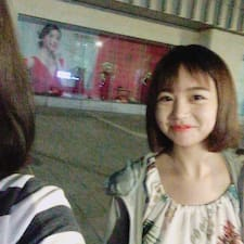 Profil korisnika 梁颖