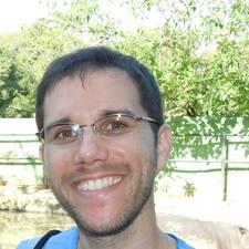 Profilo utente di Luiz Mateus
