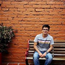 Profil korisnika Daniel Esteban