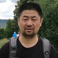 风翔Frank felhasználói profilja