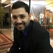Manoel Felipe User Profile