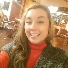 Profil utilisateur de Alma Rosa