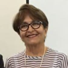 María Angélica User Profile