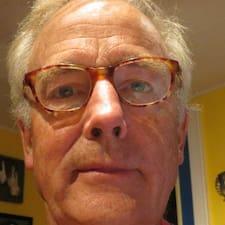 Geoff User Profile