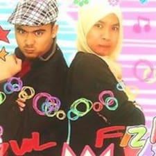 Nutzerprofil von Mohd Zulhairi