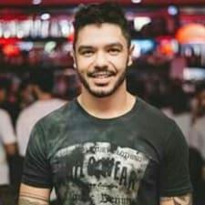 Danillo User Profile