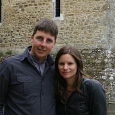 Marius & Anitaさんはスーパーホストです。