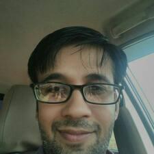 Profil Pengguna Suresh